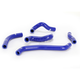 Blue OEM Fit Radiator Hose Kit - 1902-0993