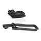 Black 2.0 Chain Guide and Slider Set - 2449460001