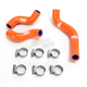 Orange OEM Fit Radiator Hose Kit  - 1902-1183