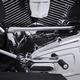 Chrome Shift Lever Linage Cover - 72000