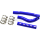 Blue Race Fit Radiator Hose Kit - 1902-1216