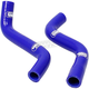 Blue Race Fit Radiator Hose Kit - 1902-1219