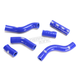 Blue OEM Fit Radiator Hose Kit - 1902-1220
