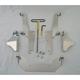 Quick Change Design Sportshields Hardware Kit - MEM9970