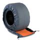 Ice Tire Wrap for 8 in. Wide Tires - 0362-0015