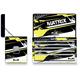 Yellow Fusion Tool Box - M30-314