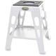 White MX4 Stand - 94-5018