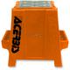 Orange Bike Stand - 2042445226