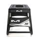 Black/White A2 Aluminum Stand - A2-101