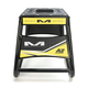 Yellow/Black A2 Aluminum Stand - A2-104