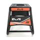 Orange/Black A2 Aluminum Stand - A2-106
