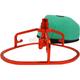 Backfire Air Filter - 156090FR