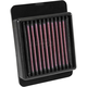 High Flow Air Filter - YA-3215