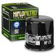 Black Oil Filter - HF175