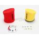 Pro Flow Airbox Foam Filter Kit - PD221