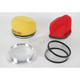 Pro-Flow Airbox Filter Kit with Foam Filter - PD-600