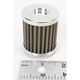 Stainless Steel Oil Filter - DT1-DT-09-53S