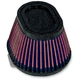Oval-Type Custom Clamp-On Air Filter Kit - RU-2780
