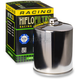 Chrome Oil Filter  - HF170CRC