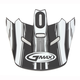 Visor for GM46.2 Helmet - 72-1186