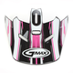 Visor for GM46.2 Helmet - 72-1190