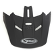 Matte Black Visor for Youth GM46.2 Helmet - 72-1200