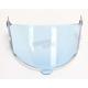 Hi-Def Blue Panovision Shield w/Tear-Off Posts for 2016-17 Star Series Helmet - 7072340