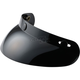 Black Visor for HH568, OF567/583 Helmets  - 02-210