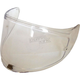Clear Replacement Shield for Arrow Helmets - 02-601