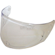 Clear Shield for Stream Helmets - 02-611
