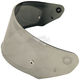 Chrome Shield for Stream Helmets - 02-613