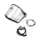 Dual Lens Electric Shield Kit - VG975/EC/DL