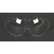 Lenses for WileyX Goggles - R8051C