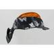 Black Helmet Liner for AFX Youth Helmet