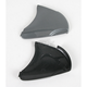 Pivot Covers for Suomy Helmets - KAD20GW1