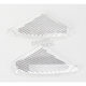 Side Reflector Kit for AFX FX-50 Helmets - 0133-0585