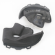 Soft Black Cheek Pad Set for XL - XXL Star Helmets