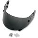 Light Smoke Anti-Fog, Anti-Scratch Race Shield - KV0A4N2001