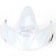 Pearl White Visor Kit for Mag 9 Helmets - 2035463