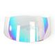 Rainbow Anti-Fog, Anti-Scratch Shield - KV12B2A2003