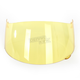 Yellow Anti-Fog, Anti-Scratch Shield - KV12B2A2001