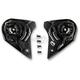Black Ratchet Kit with Screws - 0133-0698
