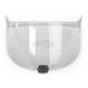 Light Smoke RPHA-Max - Pinlock Ready Maxvision Shield - 1590-211