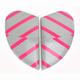 Hi-Viz Pink Volare Airmada Sideplates - 0133-0740