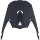 Flat Black FX-21 Visor - 0132-0764