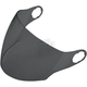 Dark Smoke Anti-Scratch Shield  for FX-55 Helmet - 0130-0510
