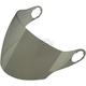 Gold Mirror Anti-Scratch Shield for FX-55 Helmet - 0130-0512