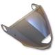 Blue Mirror Anti-Scratch Small Pinlock Shield - SPAVIS5270259