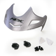 Frost Gray Multi FX-50 Visor w/Screws - 0132-0825