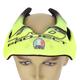 Yellow Pista Helmet Liner